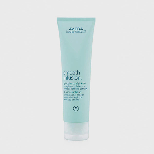 Smooth Infusion™ Naturally Straight - Aveda Salon de coiffure Geneve