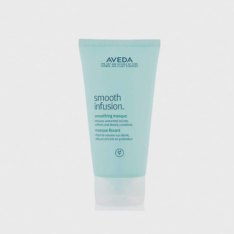 Smooth Infusion™ Smoothing Masque - Aveda Salon de coiffure Geneve