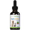 Agile Joints for Dog Arthritis supports joint health and mobility