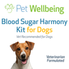 Blood Sugar Harmony Kit - Vet Recommended for Dogs