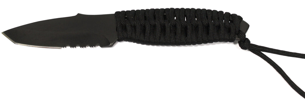 Full Tang Fixed Blade Tactical Knife