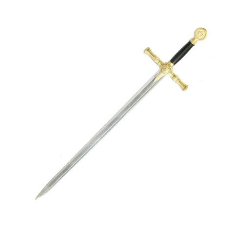 "45"" Masonic LARP Foam Sword"