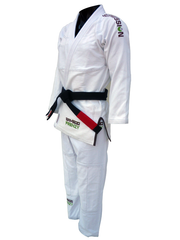 Submission 'Bamboo Frenzy' Gi