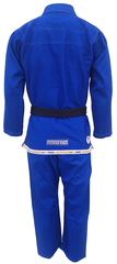 Submission 'Mania' Gi (Blue)