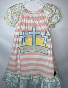 He is Risen Dress