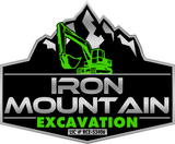 Iron Mountain Excavation