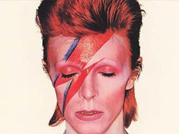 RIP David Bowie - A True Legend