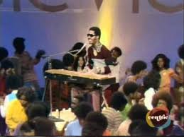 Stevie Wonder vs. Soul Train!
