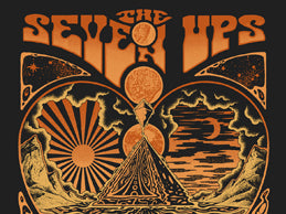 The Seven Ups And Some Serious Bedroom Jamming..