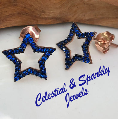 Celestial & Sparkly Jewels