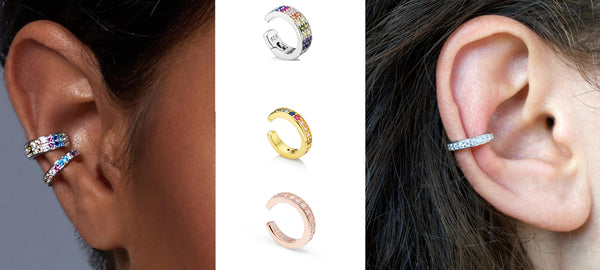 How to choose your perfect ear cuff