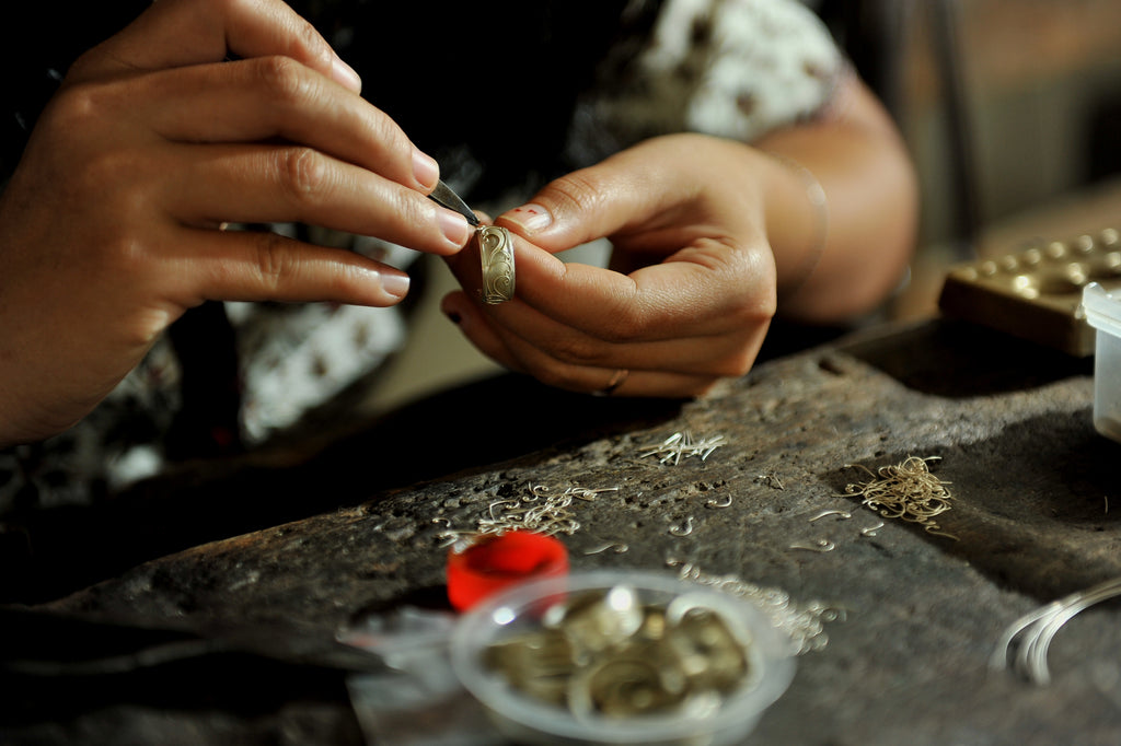 Ethical Jewellery Design