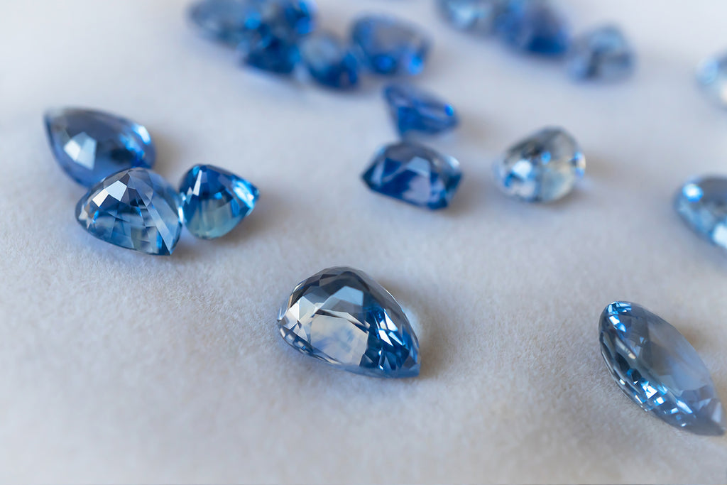 The Significance Of Birthstones