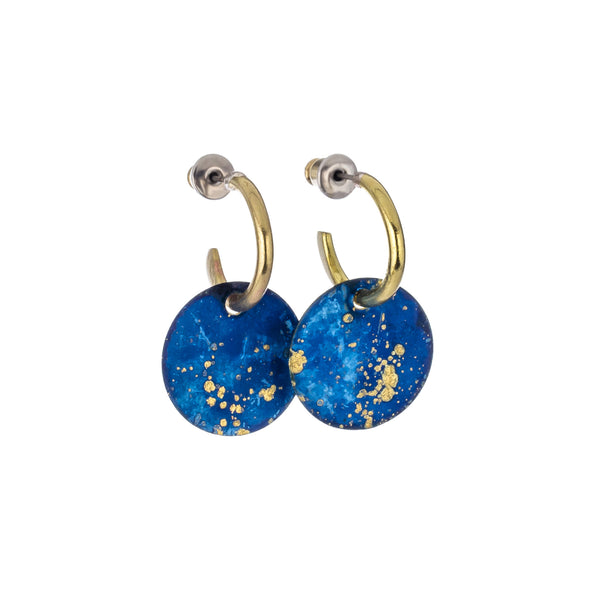 Sibilia // Ocean Kasuma Earrings