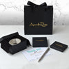 Apache Rose London Jewellery Packaging
