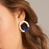 Blazing Sun Pichulik Earrings