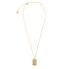Wanderlust + Co Etoile Gold Necklace