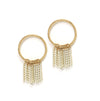 Lovers Tempo // Olympia Fringe Earrings