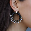 Pichulik Magic Beaded Earrings