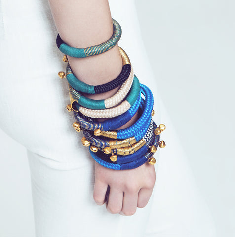 Summer Bracelets by Pichulik Africa