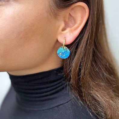 Sibilia Ocean Kasuma Earrings