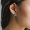 Starboard Post Earrings