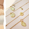 Wanderlust + Co Daylight Jewellery Collection