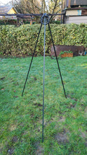 Load image into Gallery viewer, Heavy Duty Cooking Tripod - 5.5""