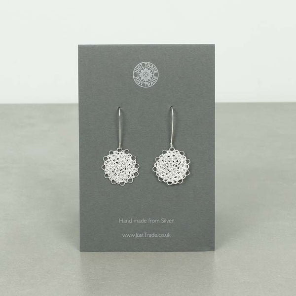 Marisol Earrings - Small