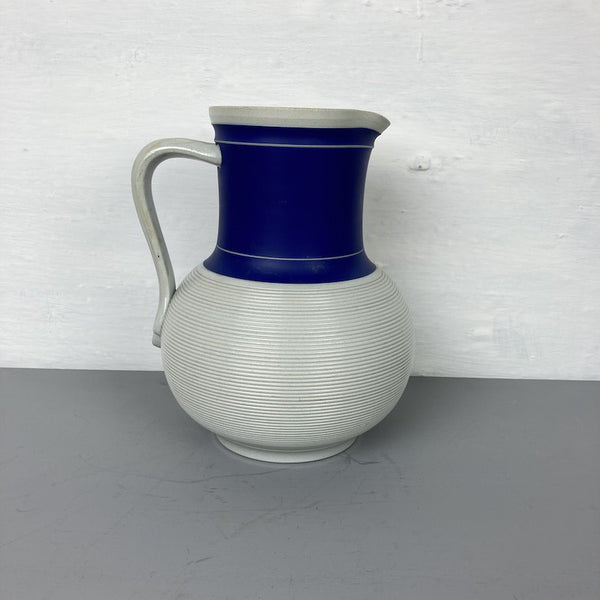 Late C19th Stoneware Jug