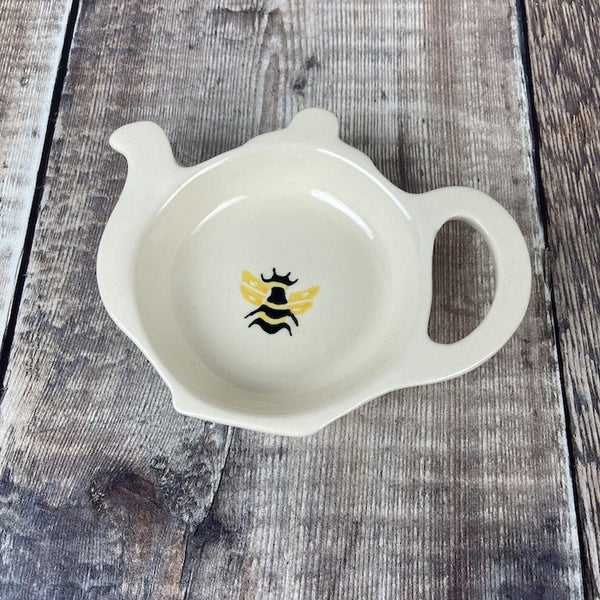 Teabag Tidy - Honey Bee