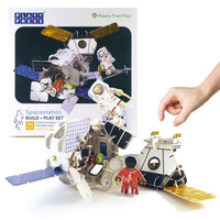 Spacestation Playset