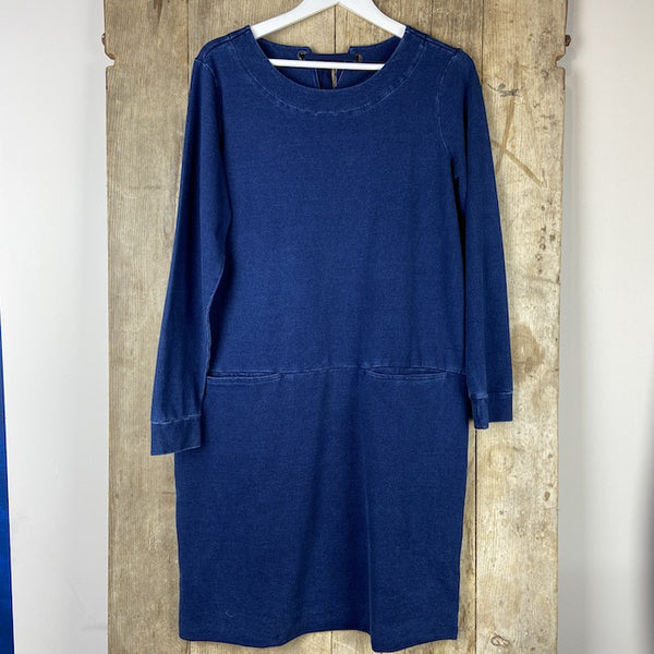 Pelly Denim Dress