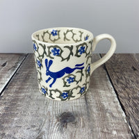 Regular Mug - Blue Hare