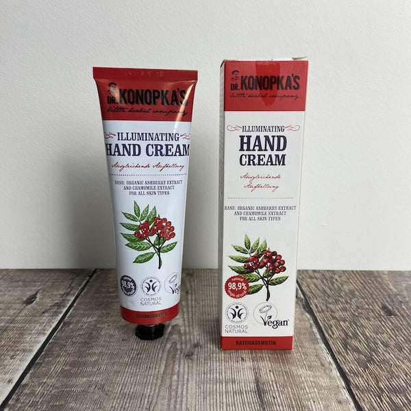 Illuminating Hand Cream 75ml