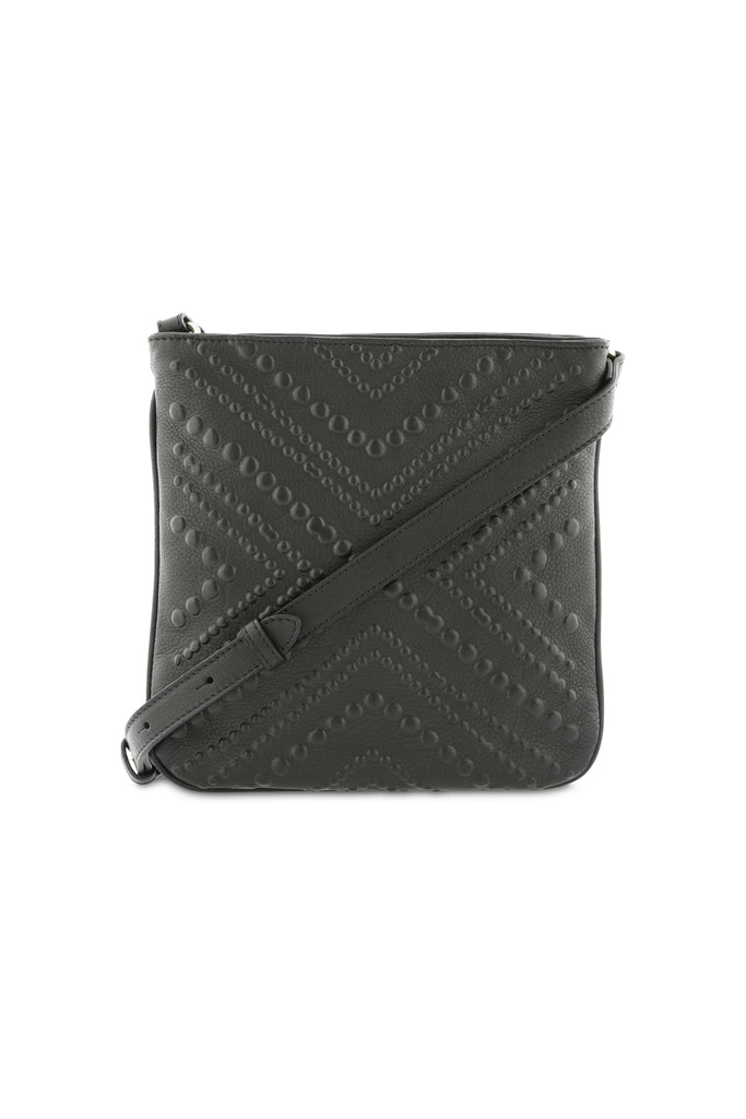Cross Body Bag Collector Black
