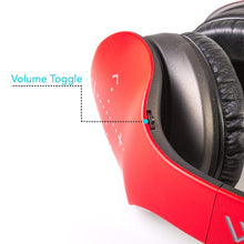 Load image into Gallery viewer, SideSwipe Cable DN006348 (Red + Push Knob) - iHip