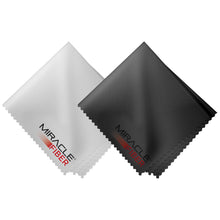 Load image into Gallery viewer, Miracle Fiber Microfiber Cleaning Cloths (2 PACK) - iHip