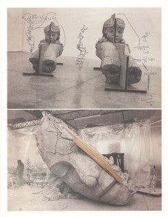 Mark Manders: Shadow Studies