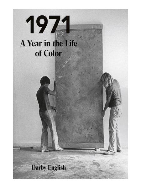 1971 Year Life Color