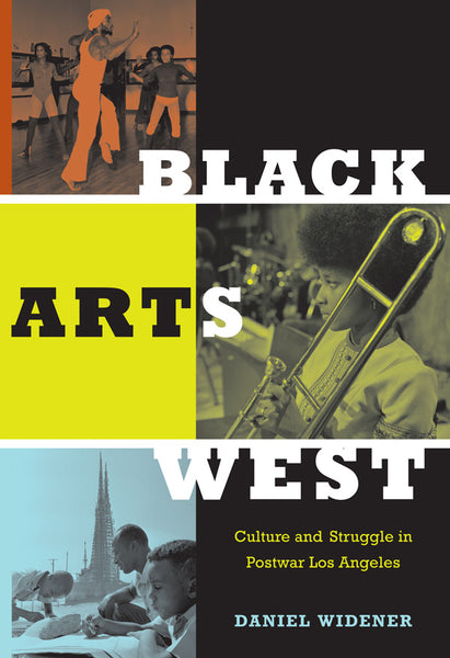 Black Arts West