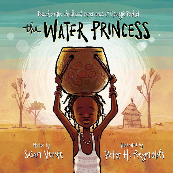 The Water Princess