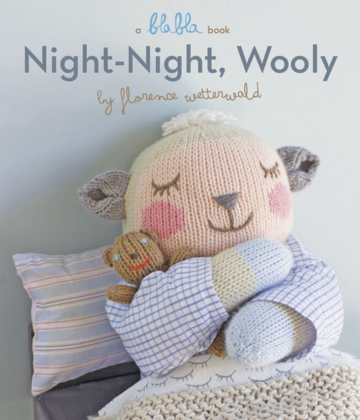 Night-Night, Wooly
