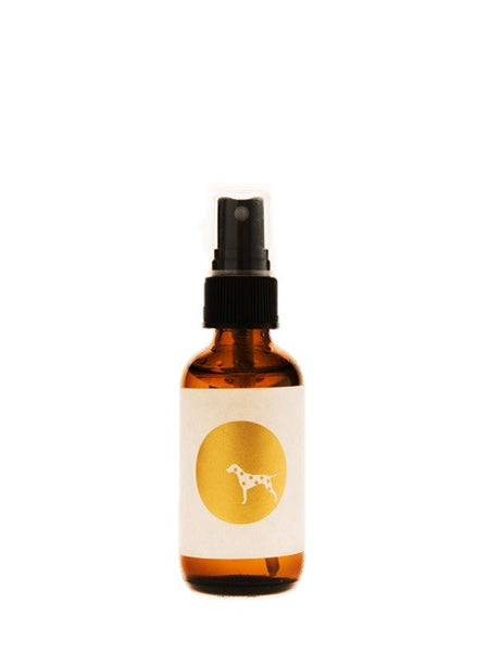 Golda: Hiba Wood Atmostphere Spray for Dogs