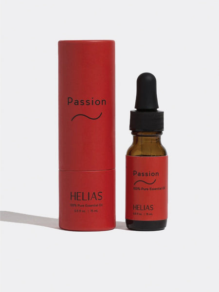 The Passion Blend Essential Oil
