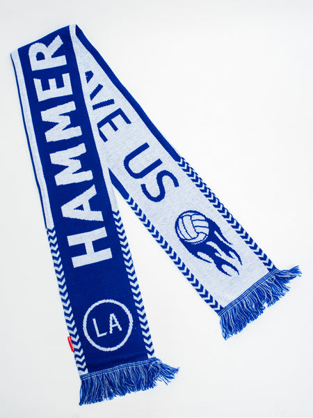 Made in Catteland: Hammer Scarf