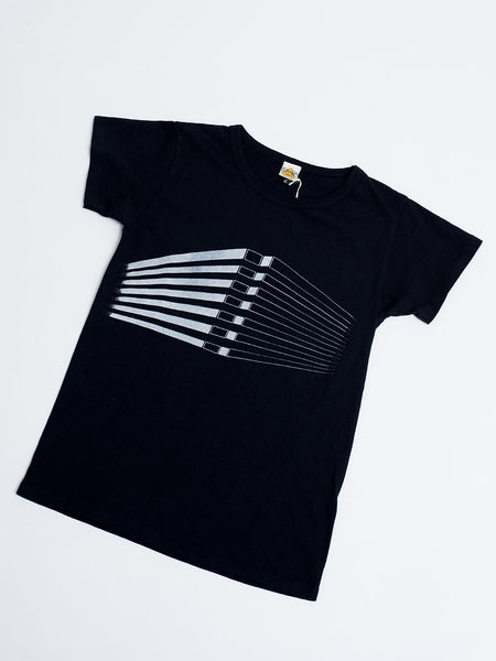 Hammer Black t-shirt