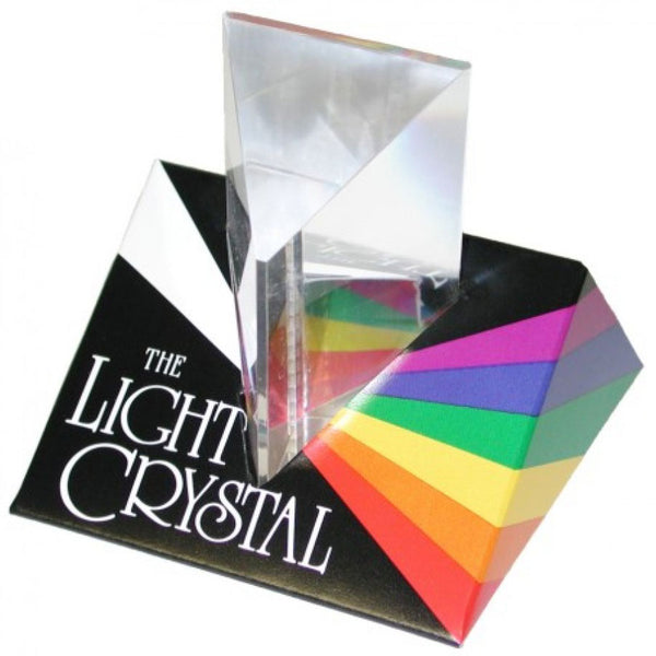 Light Crystal Prism