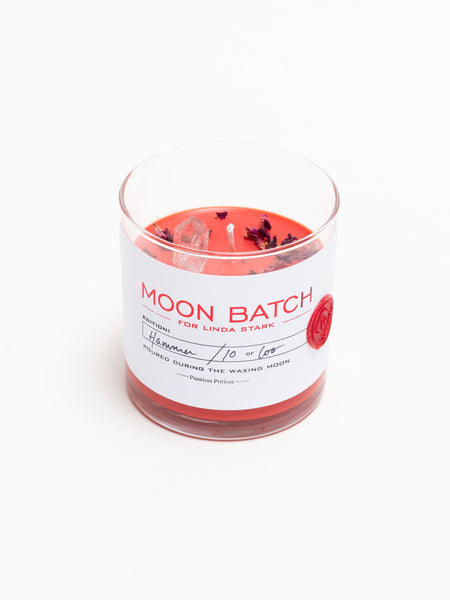 Linda Stark: Passion Potion Candle