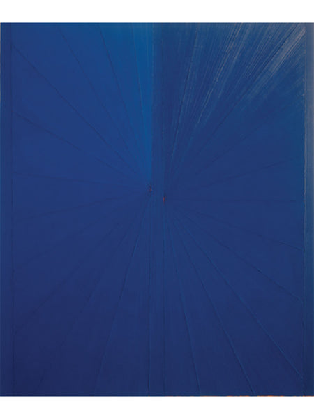 Mark Grotjahn: Butterfly Paintings